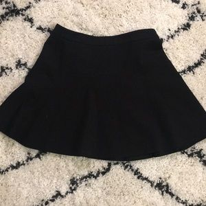 Banana Republic flare skirt